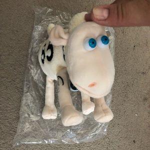 NWT Serta sheep
